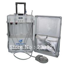 portable dental unit promotion
