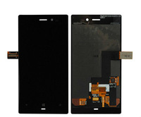 Original LCD Screen Replacement Display +Tocuh Digitizer Glass Screen For Nokia Lumia 928 Verizon Free Ship+Free Open Tools