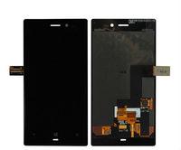 Original LCD Screen Replacement Display +Tocuh Digitizer Glass Screen For Nokia Lumia 928 Verizon Free Ship+Free Open Tools