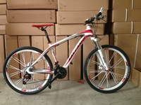 Salcono 27 carbon fiber mountain bike carbon fiber mountain bike bicycle