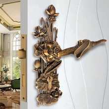 bronze door furniture promotion