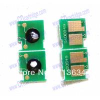 12 pieces compatible Hp black toner reset chip CE278A  78A for Hp P1566 /1606/M1536 laser printer cartridge