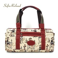 New 2013 Sofia Roland Parisian girls series women handbag women's messenger bags fashion messenger bag handbag sr11808