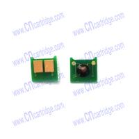 compatible Hp color toner reset chip CM 1415 CP1215 CE320A CE321A CE322A CE323A laser printer cartridge