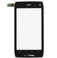 For Motorola Droid 4 XT894 Touch Screen; Glass Digitizer for Moto XT894 replacement, quality guranteed [1pcs free shipping]