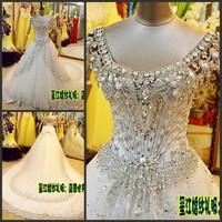 2013 bandage tube top wedding dress princess big train wedding dress xj7651