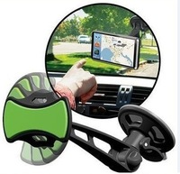 Free Shipping as seen on tv Phone Holder , Gripgo Holders ,phone And Gps Car Holder ,TV Product ,Car Phone Mount