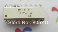 TLP521-4 - programmable controllers ac/dc-input module solid state relay   DIP-16  50pcs/lot(new and original )   Free shipping