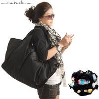 Wood pig Women large capacity multifunctional nappy bag travel bag multi-pocket mother bag travel bag12D05C114