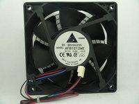 100% New Delta 12038 12v 0.4a afb1212me 12cm server fan