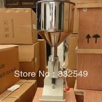 Manual Paste Filling Machine, Manual Liquid Filling machine(5-50ml), Manual liquid filler factory