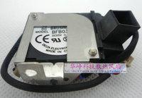 100% New Delta 3010 5v 0.17a bfb0305ha 3cm worm gear drum cooling fan frame