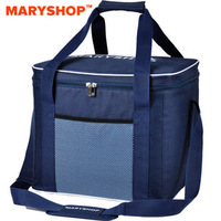 Maryshop ice pack insulation bag cooler box cooler bag Large extra large