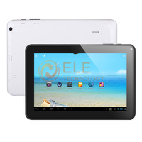 9 inch android tablet pc infotmic IMAPX15 Dual Core CPU Android 4.1 1GB  8GB WIFI Dual Cameras HDMI Bluetooth