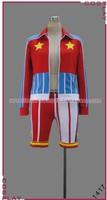 New Arrival Free! - Iwatobi Swim Club Haruka Nanase Haruka Cosplay Costume Sport Wear