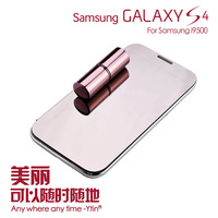 For samsung   s4 i9500 mirror phone case mobile phone case 4 phone case