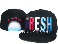 No days off The Fresh snapback hat fresh cap fashion caps and hats free shipping all store itmes can mix order