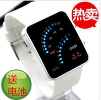 Student watch electronic male table boys watch fashion child watch boys waterproof