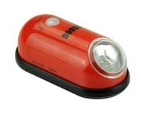 Free Shipping! Mini Human Body sensor Lamp 5 Color Mini Night Light Sensor Light LED light