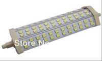 LED R7S 15W SMD5050 Epistar Led chip  189mm 72pcs Leds Free shipping by FEDEX  replacement the traditional flodd light