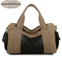 2013 New Korean Fashion bags men shoulder bag Messenger bag tide brand bag