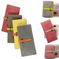 Elegant Matte Leather Hasp Wallet Women's Clutch Wallet Long Short Multi Card 2013 Brand Designser High Quality Zipper Pocket