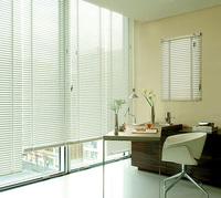 Aluminum blinds curtain aluminum alloy shutter curtain balcony