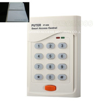 90-degree one piece machine white access control machine access control access controller belt doorbell keysters access control