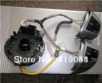 Free shipping 2008-2011 Hyundai Elantra High quality original Steering wheel Audio,channel control button