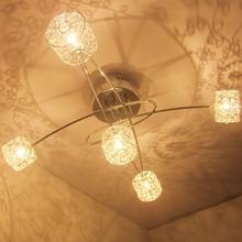 Free shipping 20W G4 the ceiling lamp Flush Mount Light 110v 220v