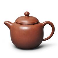 purple clay teapot handmade 220cc teapots free shipping