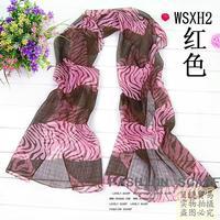 wholesale 10pcs/lot 2014 spring and autumn silk scarf summer Women sun cape doris long scarf