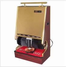 shoe polisher promotion