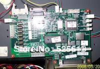 Main board for liyu solvent printer PG3212 adopt 128/360 printead