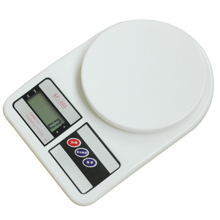 Weighing Scale Baking Scale Baking Weigh 5kg 1g