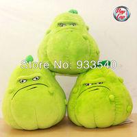 30cm 12inch Popcap Authorization Plant Vs zombie Squash Plush Toy Doll,1pcs