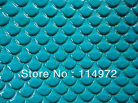 European Style, Fashion Snakeskin Leather,High Quality Embossing  Fabric, Pu Leather,Free Shipping