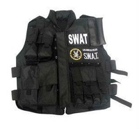 Free shipping Outdoor nypd mdash . tactical protective vest SWAT-HRM Los Angeles protective tactical vest CS outdoor vest field