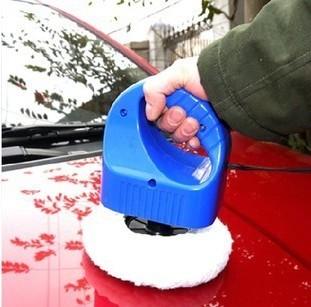 Portable car waxing machine car polishing machine 12v(China (Mainland))