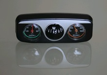popular car compass thermometer