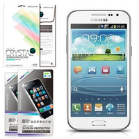 Nillkin  for SAMSUNG   i8552 film SAMSUNG i8552 protective film i869 screen membrane mobile phone film hd scrub
