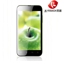 Original for K-touch customers w719 dual-card ii Android4.0 root Qualcomm Snapdragon MSM7227A Free shipping