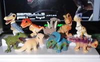 free shipping lovely dinosaur doll mini dinosaur toy  the Jurassic Park dinosaur best gift for kids