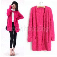 Женский пуловер Q485