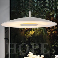 Modern simple style dinner room light one  light  pendant light creative bar light