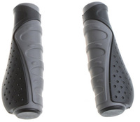 Free Shipping Soft Cycling Bicycle Bike Handlebar Bar Grips Rubber