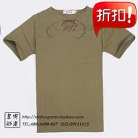 Giant allen cos t-shirt Army Green top clothes sweatshirt casual t-shirt