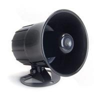 24VDC  Wired Alarm Siren Ourdoor Horn