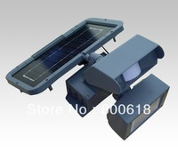 solar factory directly sell  portable high bright solar sensor  light  with fast delivery time