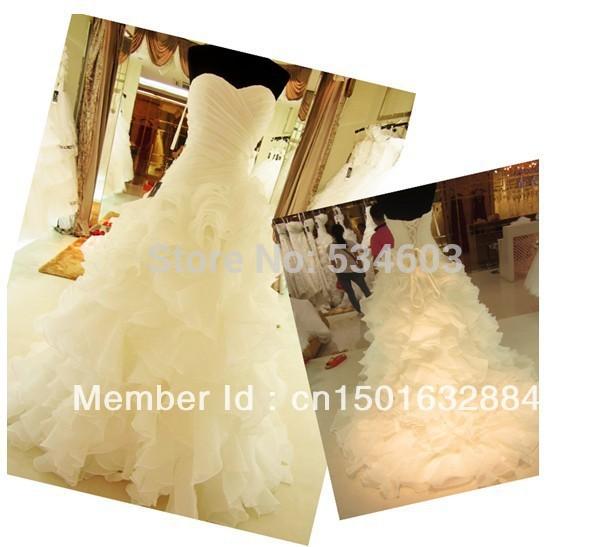 Свадебное платье line cr/2 CR-2 свадебное платье line